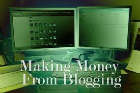 Ways to make extra money With Make Money Blogging.