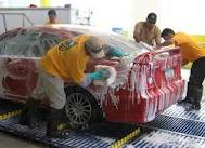 Ways to make extra money With car wash service.