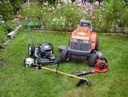 Ways to make extra money With Lawn Care.